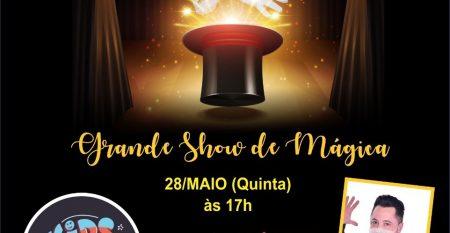 show de magica