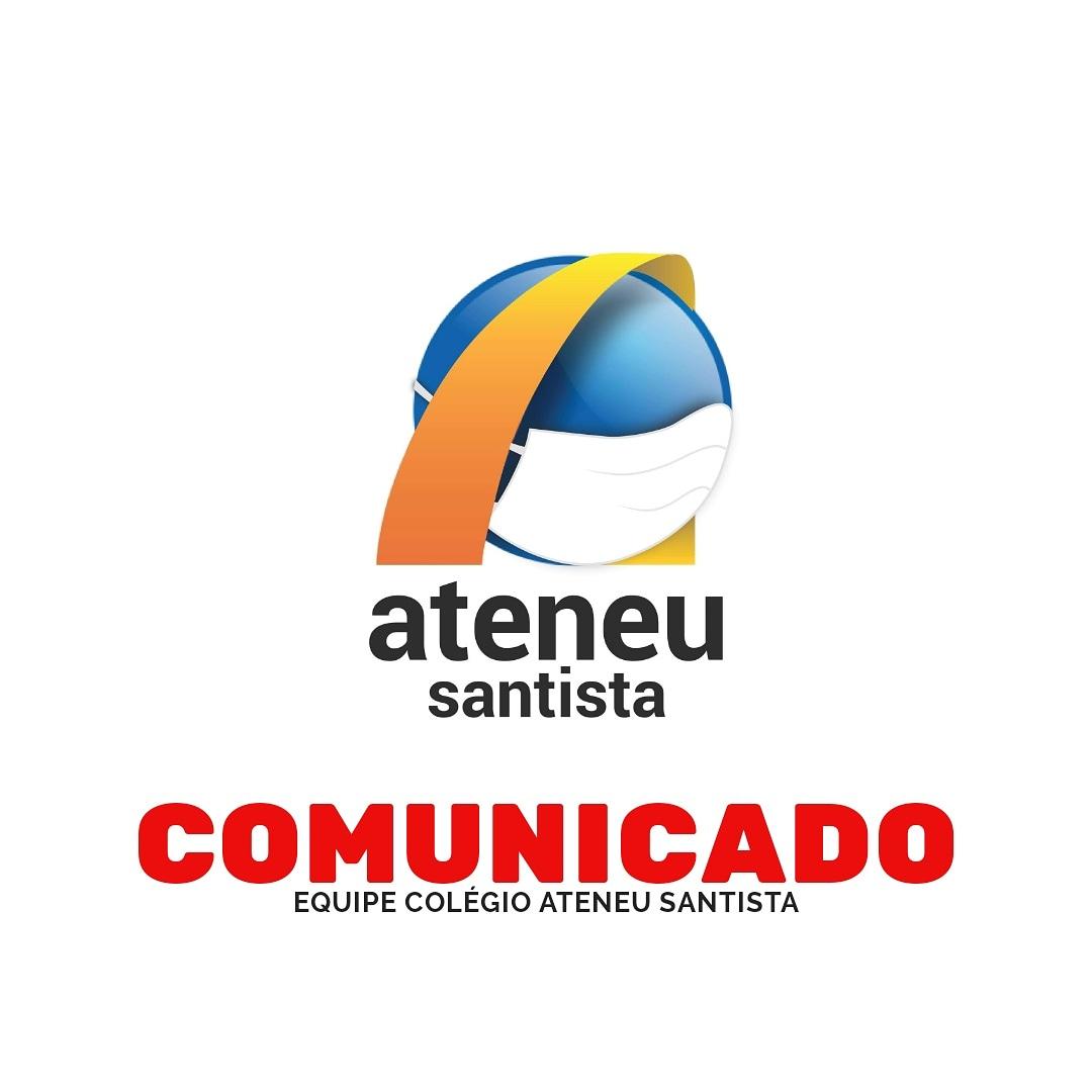 COMUNICADO IMPORTANTE!